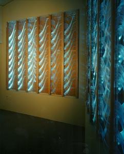 Illuminated Dedication Plaquewall