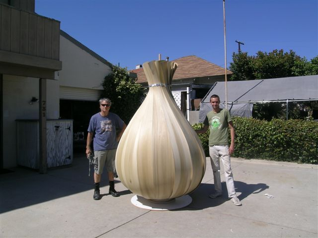 Veneer Funion-Turnip by Paul Schürch