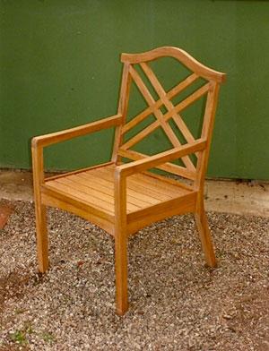 Heppelchip Chair