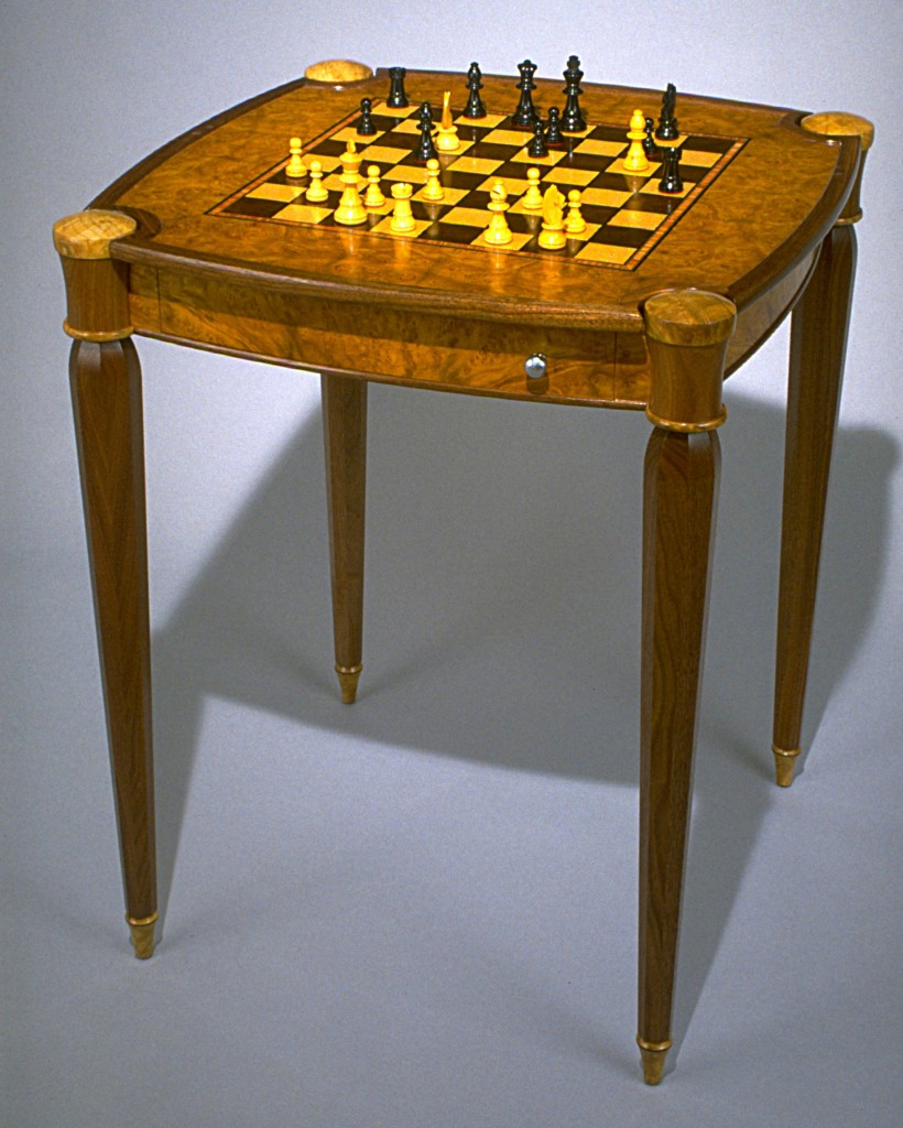 Good Small Game Table