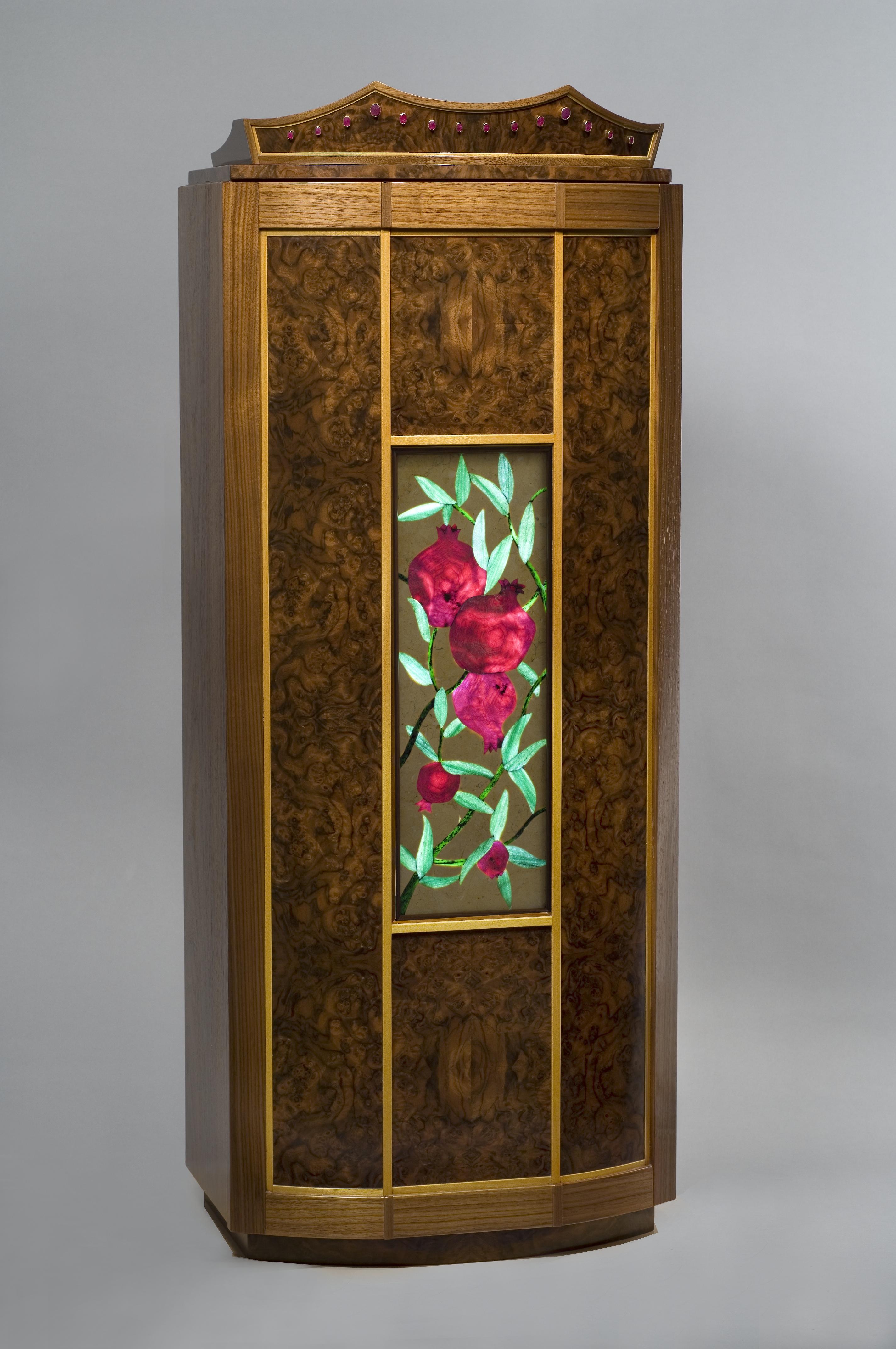 Ruby Tiq Cabinet