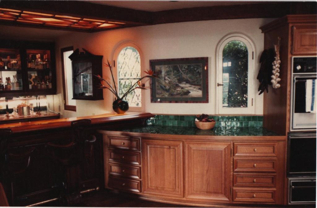 90 curved kitchen cabinets paul sch rch veneer artist
